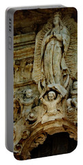 Queen Of The Missions Portable Battery Charger