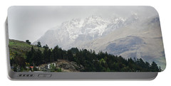 Queenstown New Zealand. Remarkable Ranges Portable Battery Charger