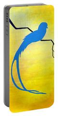 Quetzal Portable Battery Charger