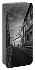Quiet Alley Cambridge Uk Portable Battery Charger