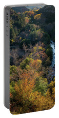 Quiet Canyon Portable Battery Charger