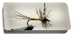 Quill Body Mayfly Portable Battery Charger