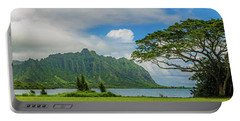 Quintessential Hawaii 2 Portable Battery Charger