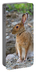 Rabbit Rabbit Portable Battery Charger