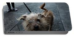 Rabid Dog Portable Battery Charger