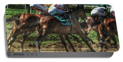 Racing Portable Battery Charger