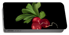 Radishes Portable Battery Charger