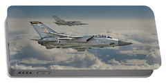 Raf Tornado Portable Battery Charger