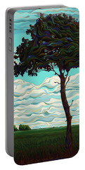 Raging Sky Po-e-tree Portable Battery Charger