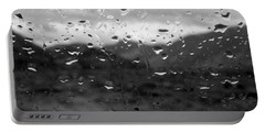 Rain And Wind Portable Battery Charger