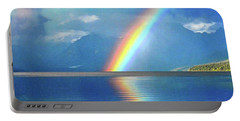Rainbow 3 Portable Battery Charger