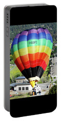 Rainbow Balloon 5 Portable Battery Charger