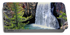 Rainbow Falls 9 Portable Battery Charger