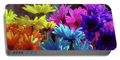Rainbow Mums 5 Of 5 Portable Battery Charger