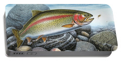 Trout Portable Batteries Chargers