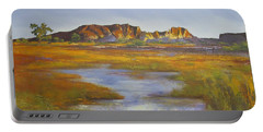 Rainbow Valley Northern Territory Australia Portable Battery Charger
