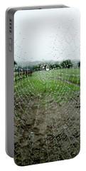 Raincatcher Web Portable Battery Charger