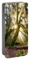 Rainforest Magic Portable Battery Charger