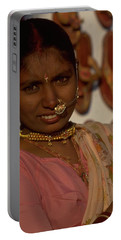 Rajasthan Portable Battery Charger