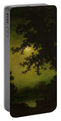 Ralph Albert Blakelock  1847  1919  Stilly Night Portable Battery Charger