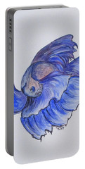 Ralphi, Betta Fish Portable Battery Charger