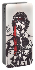 Rambo First Blood Part II Portable Battery Charger