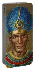 Ramses II Portable Battery Charger