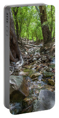 Ramsey Canyon Preserve Portable Battery Charger