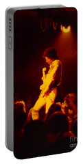 Randy Hansen - Old Waldorf Sf Hendrix Backward Effect Portable Battery Charger