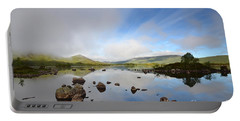 Rannoch Moor Portable Battery Chargers
