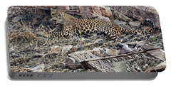 Ranthambore Apparition Portable Battery Charger