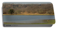 Ranthambore National Park Portable Battery Charger
