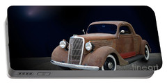 Rat Rod Portable Battery Charger