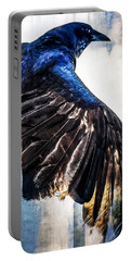 Raven Attitude Portable Battery Charger