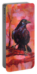 Raven Bright Portable Battery Charger