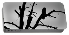 Raven Tree II Bw Portable Battery Charger