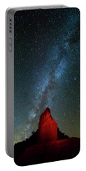 Portable Battery Charger featuring the photograph Reach For The Stars by Stephen Stookey