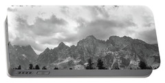 Portable Battery Charger featuring the photograph Reach To The Sky by Colleen Coccia