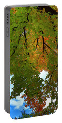 Portable Battery Charger featuring the photograph Reaching For The Sky by Gary Hall