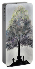 Reading Tree Portable Battery Charger