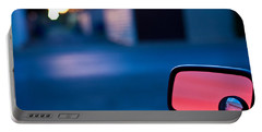 Rearview Mirror Portable Battery Charger