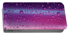 Portable Battery Charger featuring the photograph Rebmetpes by Christopher McKenzie