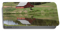 Red Barn Burgess Res Divide Co Portable Battery Charger