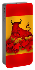 Red Bull.1 Portable Battery Charger