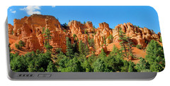 Red Canyon Portable Battery Charger