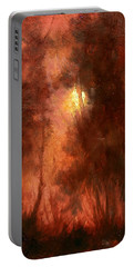 Red Dawn Ridgefield Refuge Portable Battery Charger