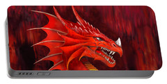 Red Dragon Terrifier Portable Battery Charger