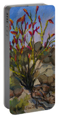 Red Flame Ocotillo 5 Portable Battery Charger