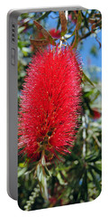 Callistemon - Bottle Brush 2 Portable Battery Charger