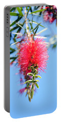 Callistemon - Bottle Brush 1 Portable Battery Charger